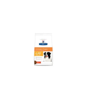 Canine C/D Multicare