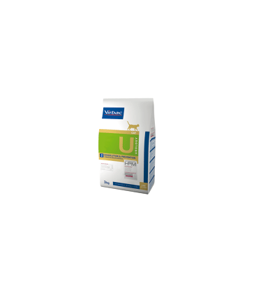 Veterinary HPM Cat U2 Urology Dissolution & Prevention