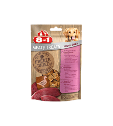 Friandises 8in1 Freeze Dried