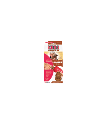 Kong Stuff'N Liver Snacks