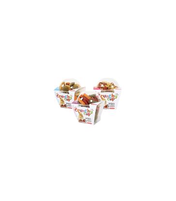 Friandise Crunchy Cup pour tous rongeurs