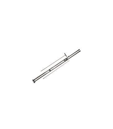 Embryotome tubulaire de Thygesen