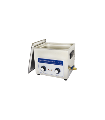 Nettoyeur à ultrasons Sweep + Degas + Turbo