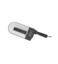 Lampe de Wood baladeuse LID