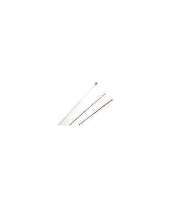 Sonde intra-utérine stérile longue