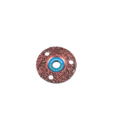 Disque tungstène pour rogne-pied - densité grain 30
