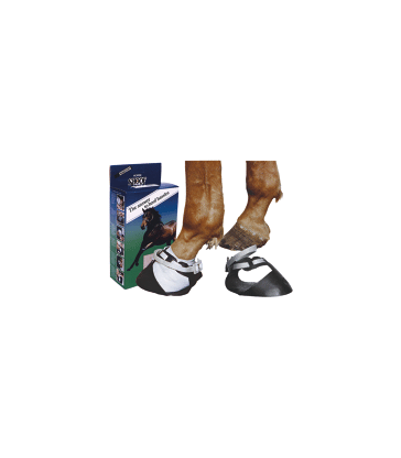 Sandale Horse Shoof pour protection du pied