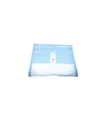Couverture pour réchauffeur Mistral Air Plus