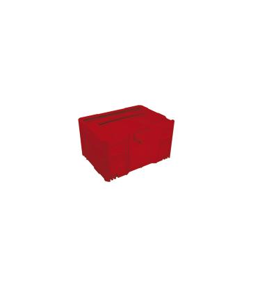 Caisse Systainer 3 niveaux avec rangements