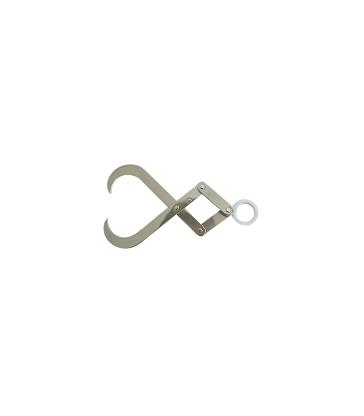 Crochet de vêlage articulé