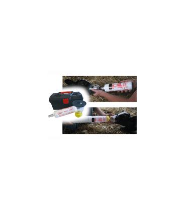 Réanimateur veau Calf Resuscitator
