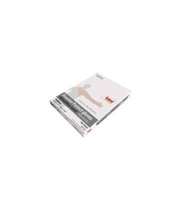 Gant obstétrique Polyéthylène UU Protège épaule et aisselle