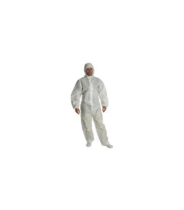 Combinaison protection UU catégorie III Grippe aviaire