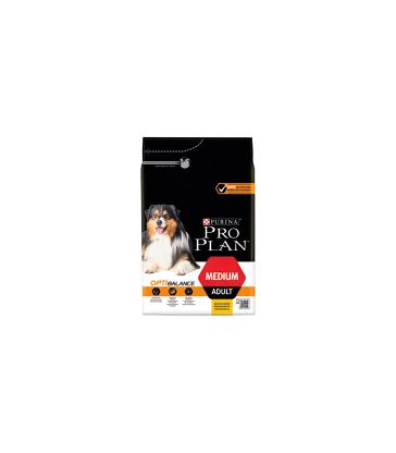 Dog Medium Adult Chicken Optibalance