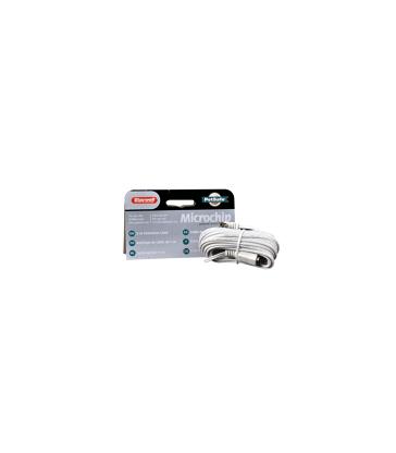 Kit extension fil alimentation pour châtière Petporte