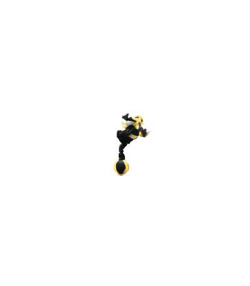 Kong Cat Fuzz Bugs