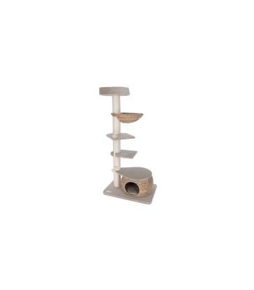 Arbre à chat Banana Leaf Tower