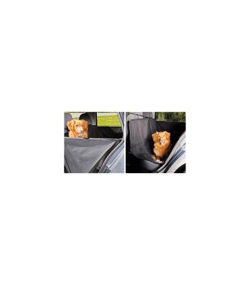 Housse de banquette arrière de voiture en nylon