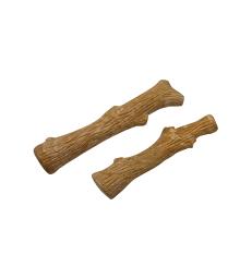 Jouet chien Petstages : Durable Stick à mâcher . M - 18,5 x 4 cm