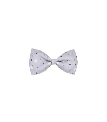 Noeud papillon Bobby Tissu Dots