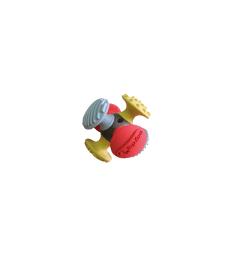 Jouet chien Topzoo : Easy Grip . S - D : 7,5 cm