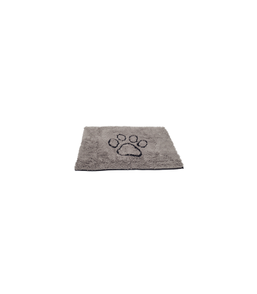 Tapis Dirty Dog Doormat