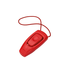 Clicker + sifflet Whizzclick Clix
