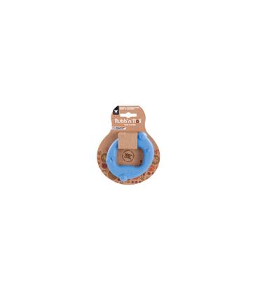 Jouet chien Rubb'N'Roll : cercle