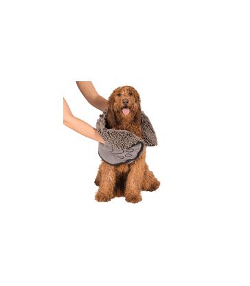 Serviette Dirty Dog Grooming Shammy