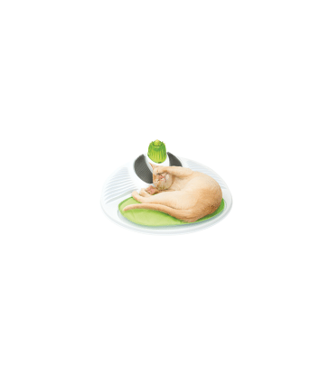 Station de relaxation Catit Senses 2.0 pour chat