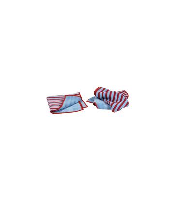 Lavette microfibre EMR