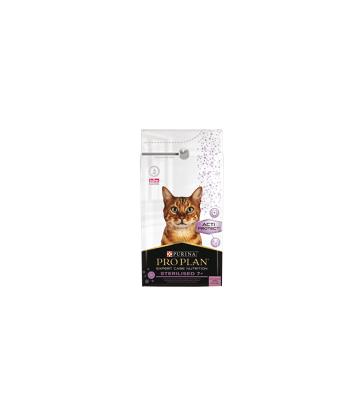 Cat Expert Care Sterilised 7+ Dinde