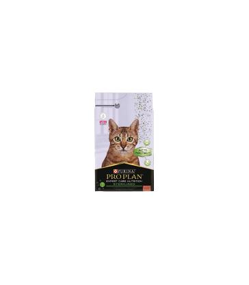 Cat Expert Care Adult Sterilised Saumon