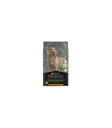 Dog Expert Care Light/Sterilised Poulet