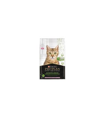 Cat Expert Care Adult Sterilised Dinde