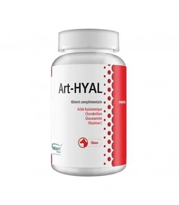 Art-hyal - Pot de 15 comprimés