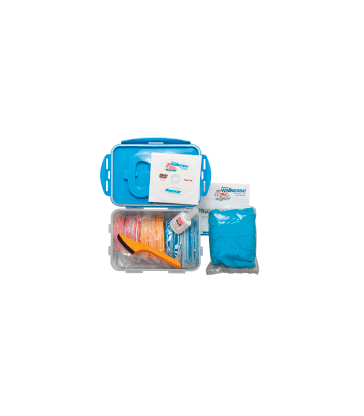 Walkease : kit complet pour traitement des onglons bovin