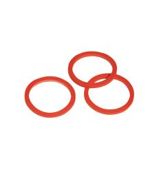 Joint rouge de rechange pour seau à veau