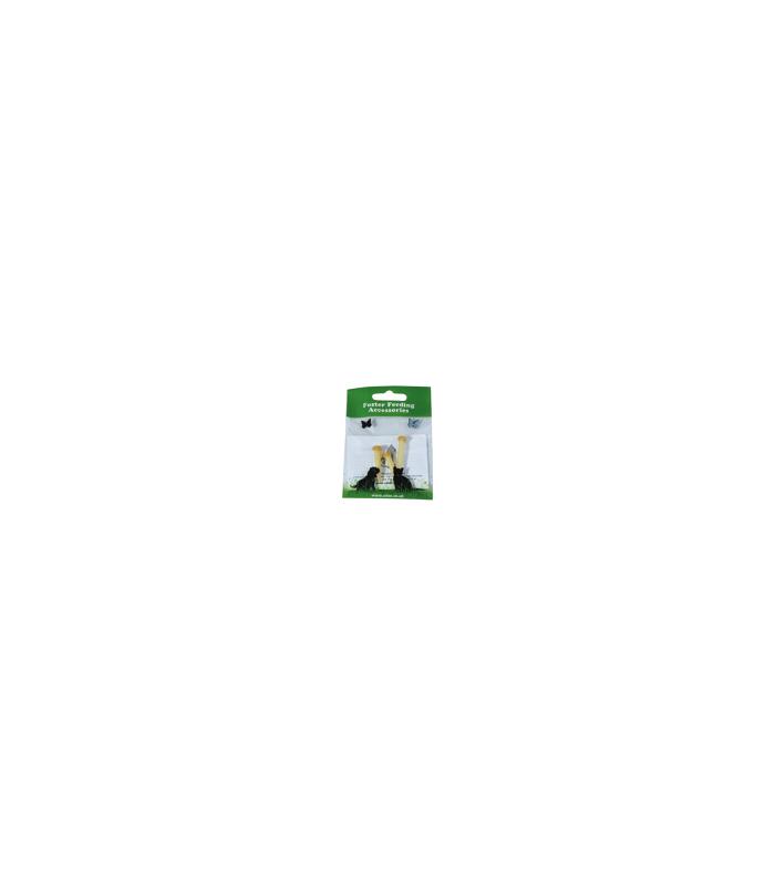 Tétine pour biberon Catac