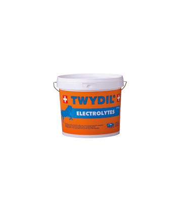 Twydil Electrolytes