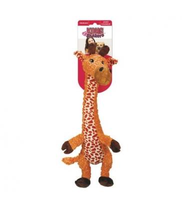 Jouet KONG® Shakers Luvs Girafe