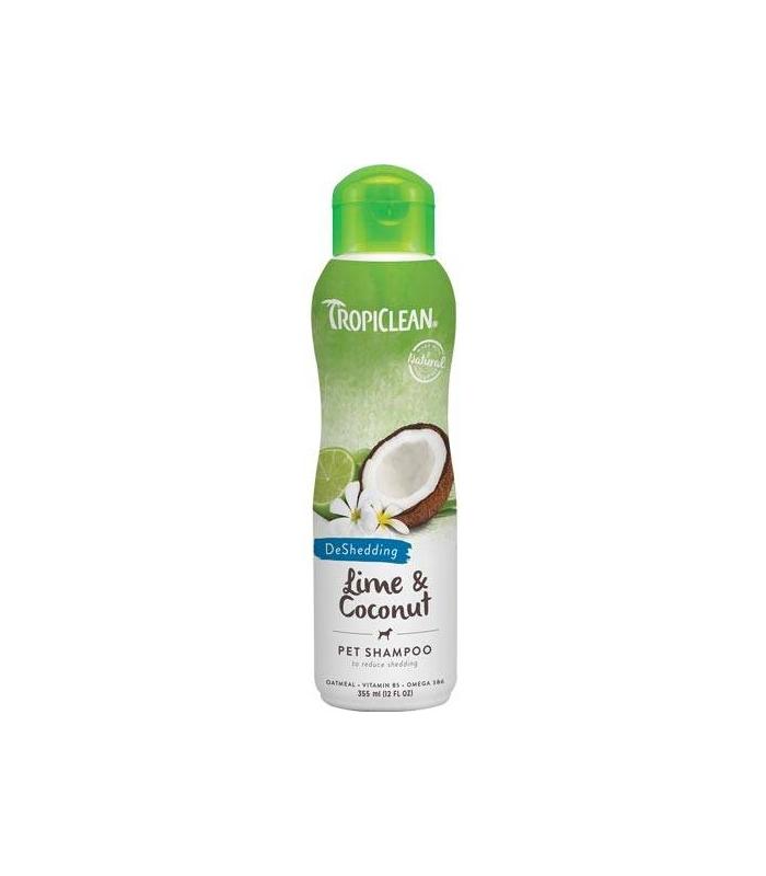 Shampooing Anti-Mue Tropiclean