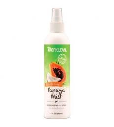 Spray Désodorisant Tropiclean Papaye