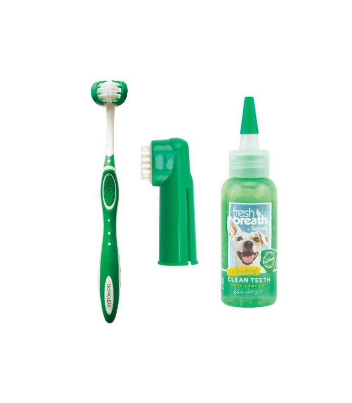 Kit Dentaire Tropiclean