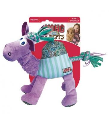Jouet KONG® Knots Carnival Camel