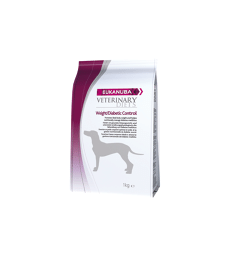 Eukanuba Veterinary Diets Dog Weight/Diabetic Control