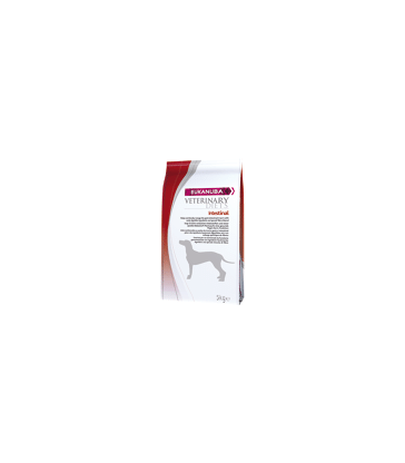 Eukanuba Veterinary Diets Dog Intestinal Poulet