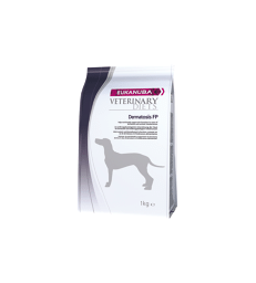 Eukanuba Veterinary Diets Dog Dermatosis FP Poisson