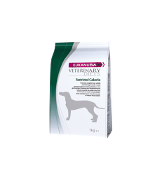 Eukanuba Veterinary Diets Dog Restricted Calorie