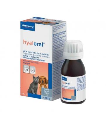 Hyaloral - Flacon 50ml